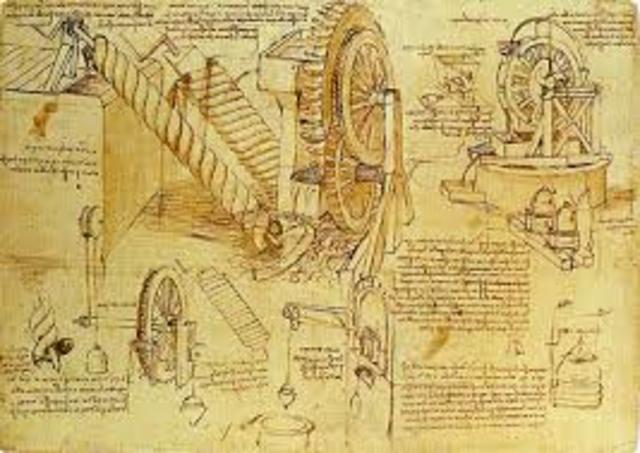 Ingeniería Europea Medieval I