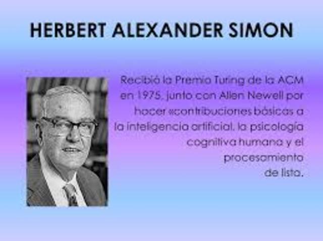 Herbert Simón