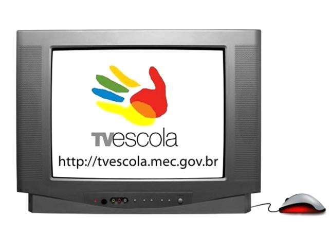 Criação do Programa TV Escola da Secretaria de Educação a Distância do MEC