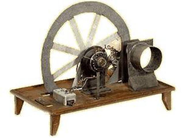 Invención de Nipkow