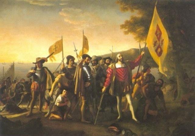 Kedatangan Bangsa Portugis