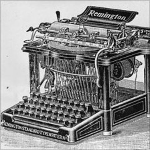 Predecesor del teclado