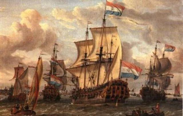 Kedatangan Bangsa Portugis di Maluku