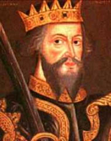 William of Normandy Conquers England