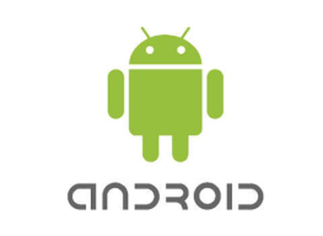 Llegan los telefonos Android