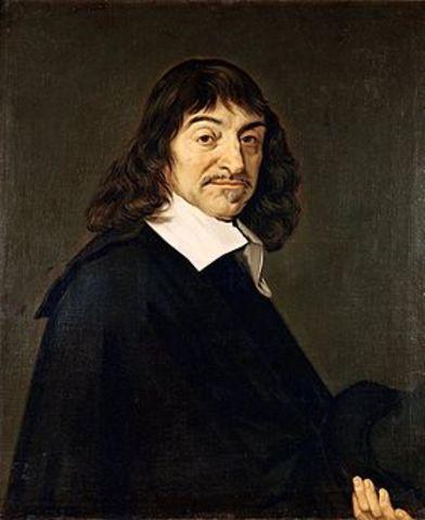 1605 d.C. Método científico