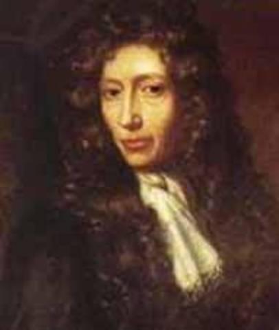 1662 d.C. Boyle