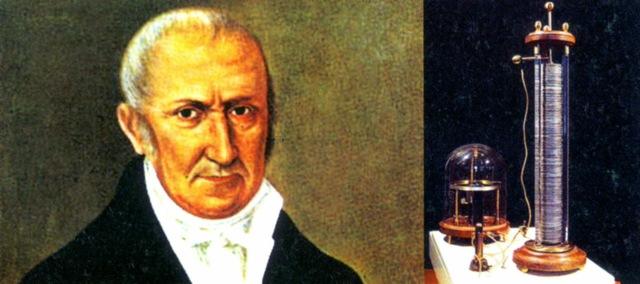 1800 d.C. Electroquímica