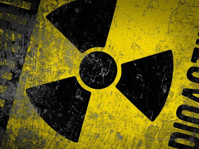 1900 d.C. Radioactividad