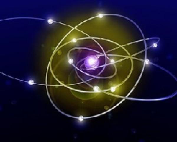 1920 d.C. Mecánica cuántica