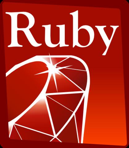 Lanzamiento publico de Ruby