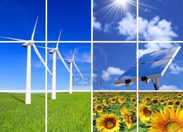 Reforma al sector energetico