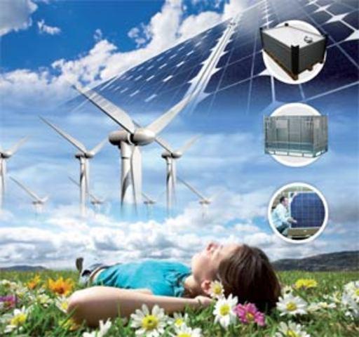 Reforma Del Sector Energético