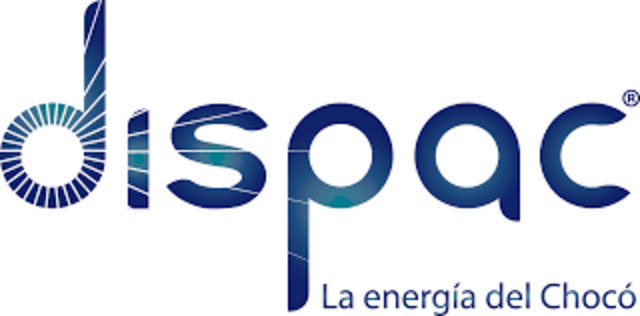 DISPAC (energía del chocó)