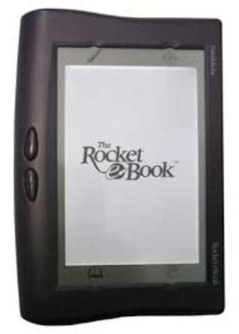 ORIGEN primer Ebook (rocket ebbok)