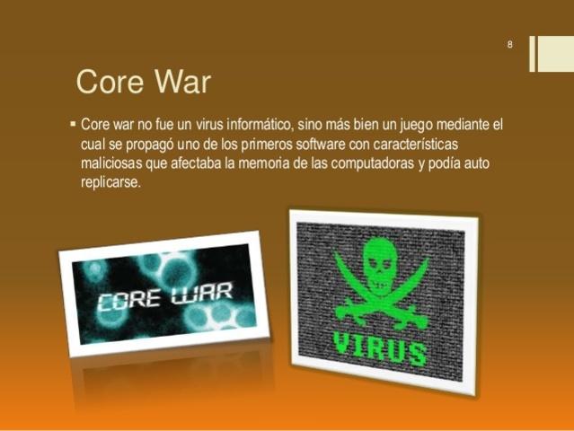 CoreWar