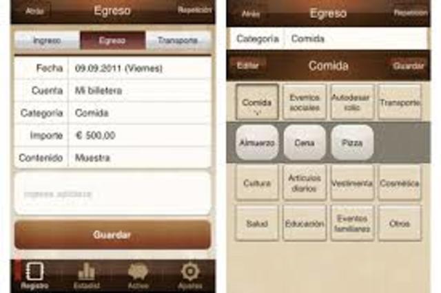 APLICACIONES UTILIZADAS EN LA CONTABILIDAD (registro contable)