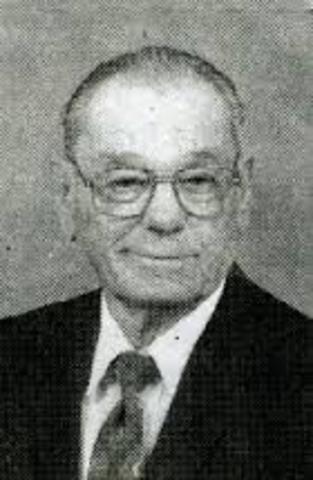 TEORÍA DE SISTEMAS  Chester Barnar 1930