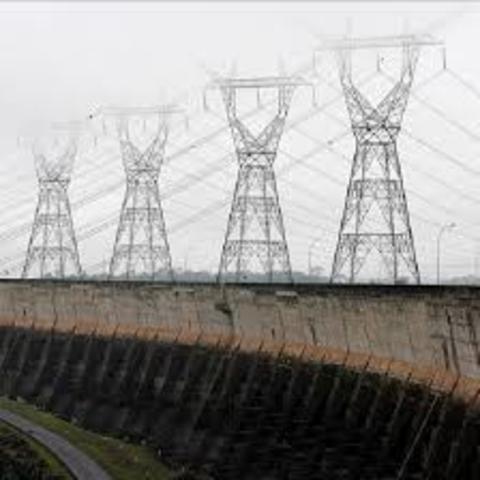 Intercambios energéticos