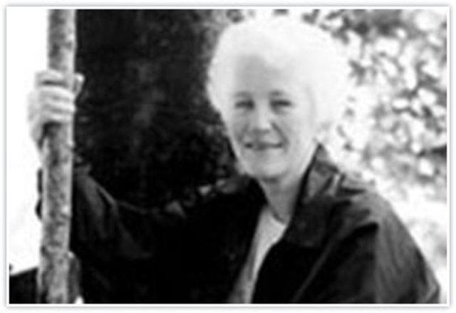 Sister Irene McCormacks Birth