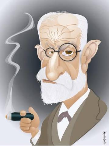 Stanley Hall invitó a Freud para que diera unas conferencias en la Clark University, donde fue investido doctor honoris causa.