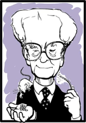 Skinner desarrolló una línea de investigación sobre el condicionamiento operante