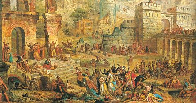 Mainz massacre