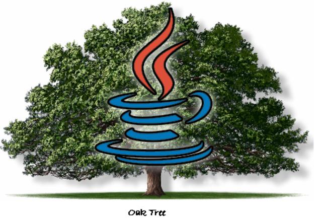 Java y el green project