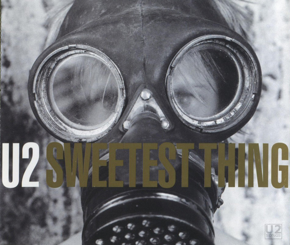 Kevin Godley - The sweetest thing