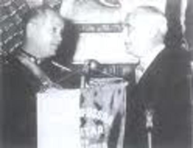 La Convención de Rionegro