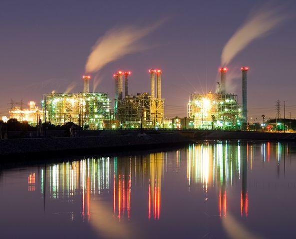 Sigue aumentando el consumo energético