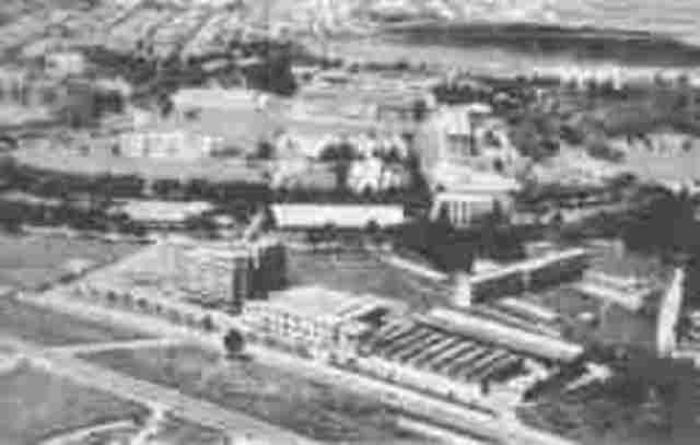 Fundacion de la Universidad Nacional.
