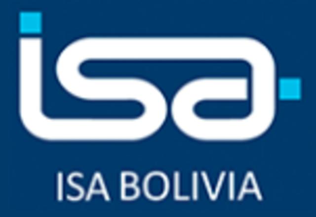 Isa con filial en Bolivia