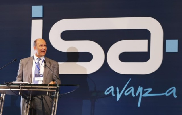 ISA se convierte socio-accionista de interconexiòn electrica en centroamerica