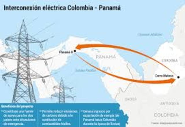Interconexión eléctrica internacional