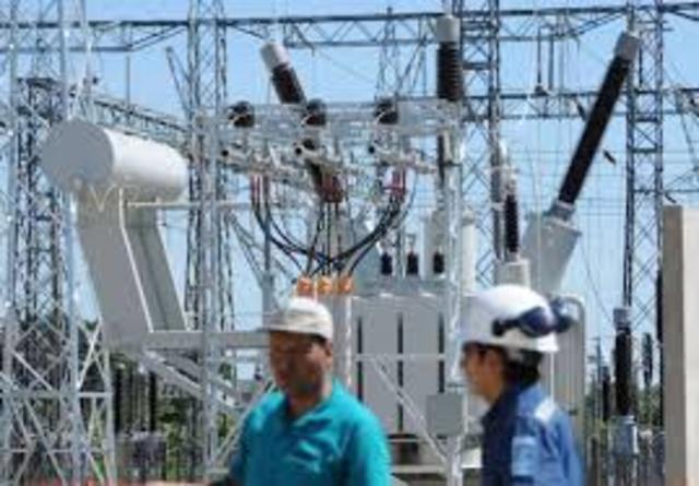 Generación de energía aumenta 2% en un año