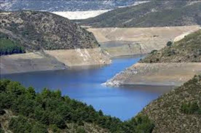 Aportes hidrológicos
