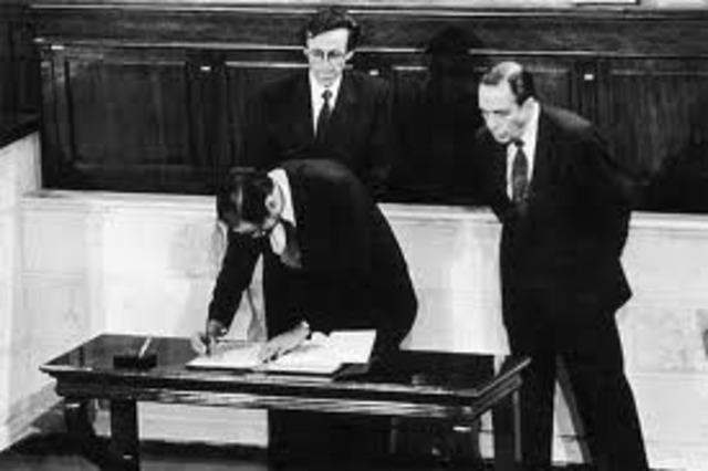 Constitucion de la Republica de Colombia en el Congreso de Angostura