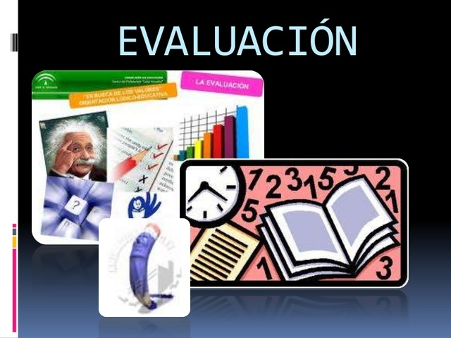 Cuatro fases en la evolución histórica de la evaluación