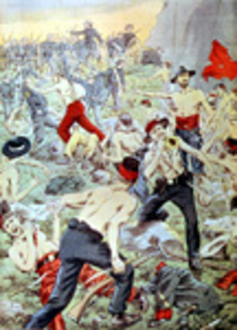 Guerra Civil de 1860-1862