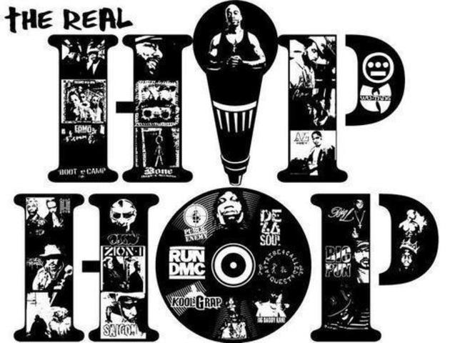 History Of Hip Hop