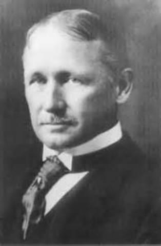 Teoría de los dos factores Frederick Herzberg