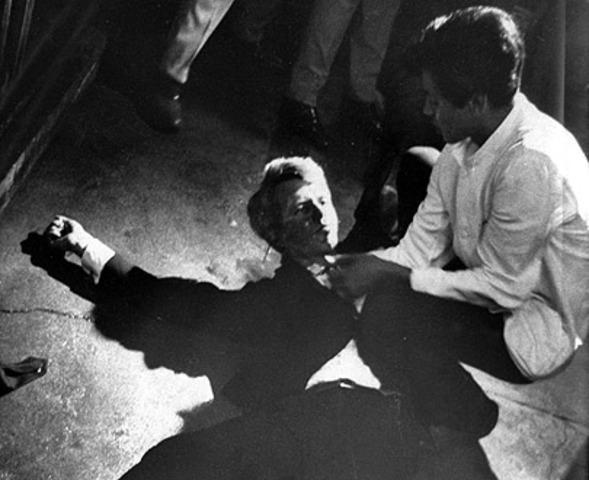Robert Kennedy assassination
