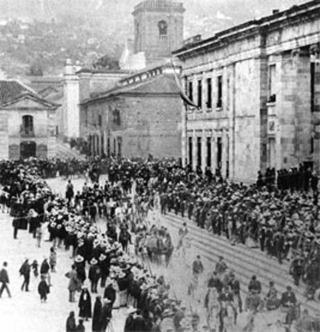 Guerra Civil de 1895