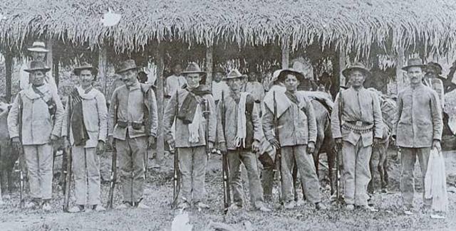 Guerra de los Mil Días (1899-1902)
