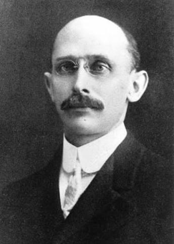 Jesse B. Davis