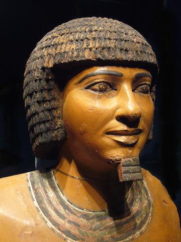 El primer ingeniero conocido. 3000 a.C.