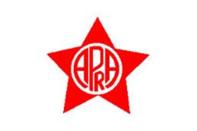 PARTIDO SOCIALISTA REVOLUCIONARIO 21 Nov 1926