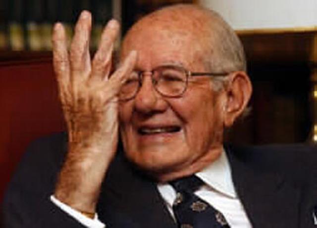 Presidente Alfonso López Michelsen.