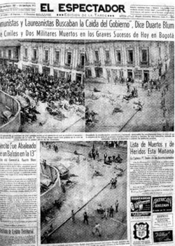Incidente En La Ciudadela Universitaria
